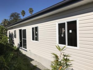 Completed Granny Flat Glenfield