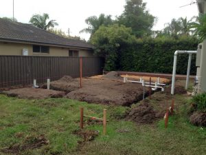 Granny-Flat-pre-slab-groundwork-and-plumbing
