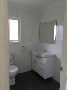 Granny-Flat-tile strip-Bathroom