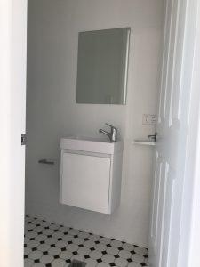 Granny-Flat-wall hung-Bathroom