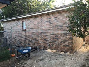 Granny Flats Sydney Brick Veneer