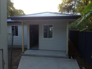 granny-flat-Ashfield-under-construction